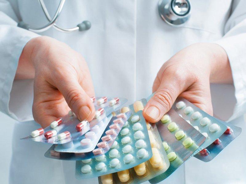 Лекарства по рецепту могут стать бесплатными для всех россиян